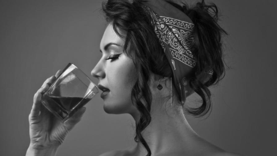 """""""Джейн Уокър"""" - уискито, създадено в чест на жените"""