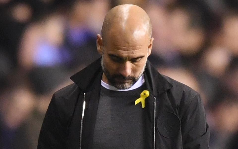 Отборът на Манчестър Юнайтед също изказа своите съболезнованията си на