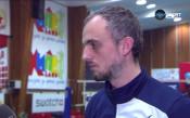 Радослав Бакърджиев: Крайните състезателки направиха разликата