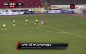 Спасяване на Благой Макенджиев срещу ЦСКА