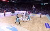 Уникаха се справи с Естудиантес като гост в баскетболна Испания