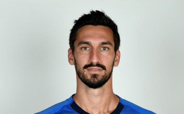 Италианският национален отбор ще играе без номера на починалия капитан