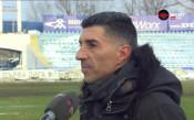 Малин Орачев: Не видях добре спорните моменти, не мога да ги коментирам