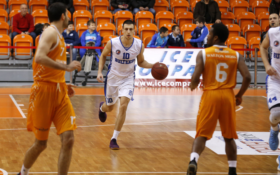 Академик Бултекс 99 си тръгна с пасив от 13 точки от Косово