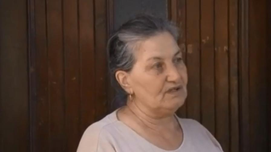 Йорданка Тонева