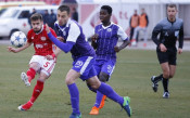 Жокер спаси ЦСКА срещу Етър