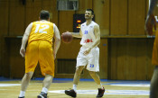 Левски Лукойл - Башкими<strong> източник: LAP.bg</strong>
