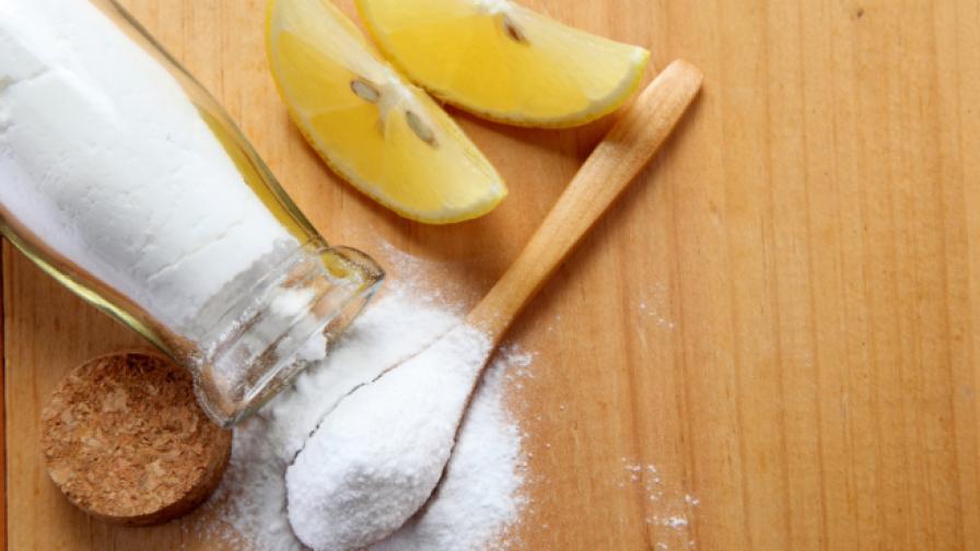 Полезни хитринки със сода, които всеки трябва да знае