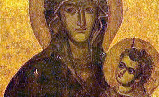 Защо бебетата на средновековните картини са грозновати