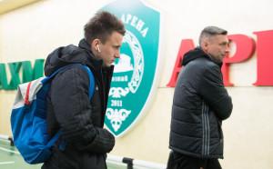 Стрес за Миланов и ЦСКА, задържаха ги за бомбено учение