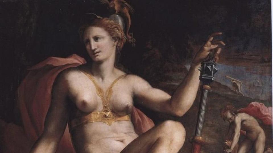 И през ренесанса е имало рак на гърдата