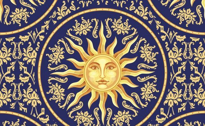 Слънцето показва аспекти на характера ни.