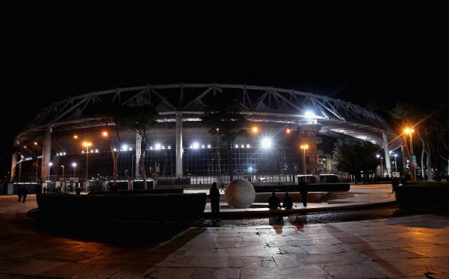 Рома приема Шахтьор Донецк в мач-реванш от осминафиналите на Шампионската