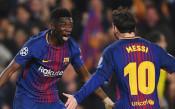 Барселона - Челси<strong> източник: Gulliver/Getty Images</strong>