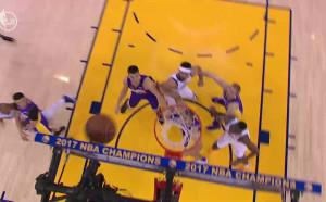 Актуалният шампион в НБА се справи с ЛА Лейкърс
