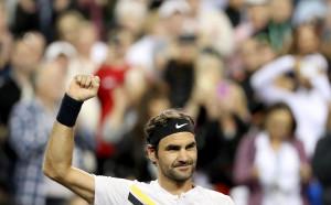 Перфектен Федерер на с победа №16 през 2018 и полуфинал в Индиън Уелс