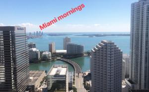 Една сутрин в Маями с Григор Димитров