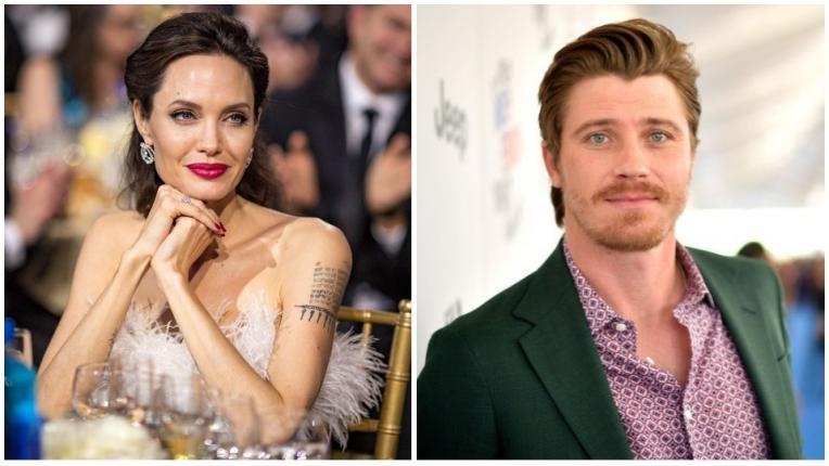Това ли е новият по-млад мъж до Анджелина Джоли?