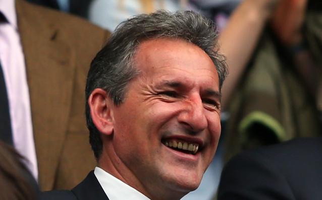 Футболният директор на Манчестър Сити Чики Бегиристайн коментира, че Ливърпул