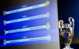 Повторение на финала в ШЛ от 2017-а и английско дерби на 1/4-финалите