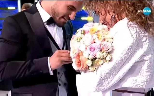 Златка Райкова с изненадващо предложение за брак