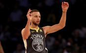 Стеф Къри очаква да се завърне в игра за втория кръг  от плейофите в НБА