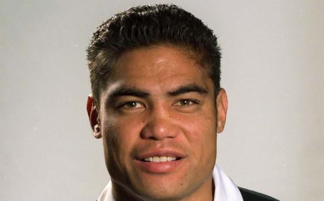 Една от най-популярните спортни фигури в Нова Зеландия и Самоа