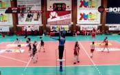 Започва финалът при жените: Марица - Левски