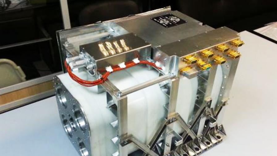 Българска апаратура заработи в орбита над Марс