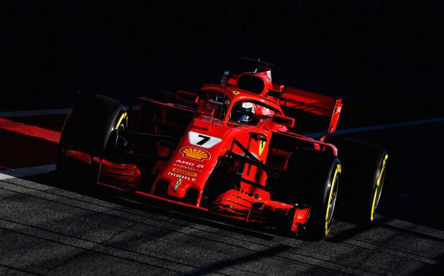 Отборът на Ферари във Формула 1 е намерил начин да