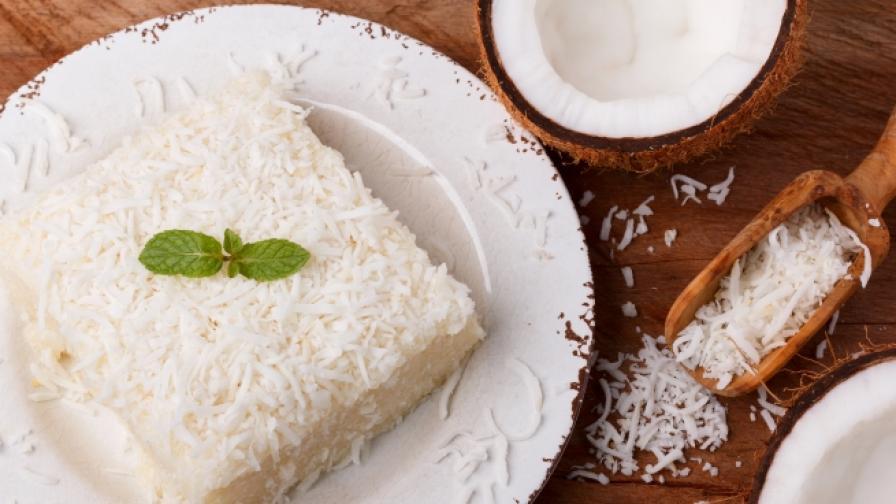Как да приготвим вкусна торта по време на пости