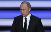В Англия: Путин ще използва Мондиала като Хитлер!