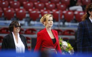 Раева: Нешка знае кога да пусне отбора си, Русия много уважава турнира ни