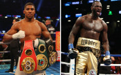 Джошуа или Уайлдър – кой е кралят на бокса?