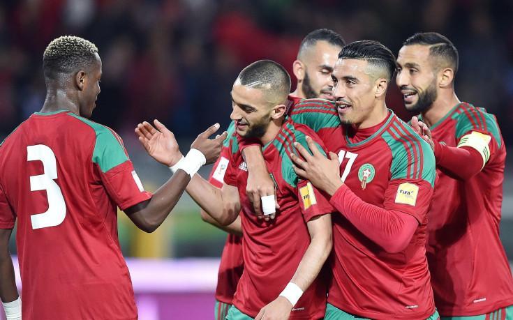 Мароко започна подготовката за Русия с 0:0, Холандия не успя да бие Словакия