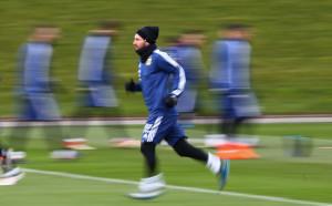 Меси ще играе срещу Испания, Ди Мария - не
