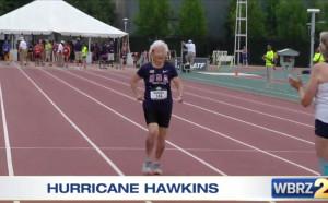 Джулия Урагана Хоукинс: Не сте виждали подобен рекорд!