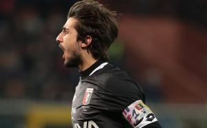 Наполи натиска за ярък вратарски талант от Италия