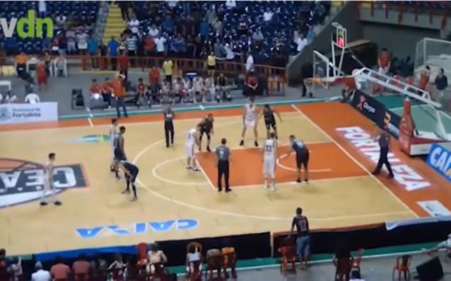 Баскетбол<strong> източник: dailymotion.com</strong>