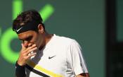След провала: Федерер няма да играе повече до юни