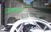 Първото отпадане за сезона във Ф1 е факт