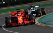 Гросмайсторски триумф за Фетел за старт на сезона във Ф1
