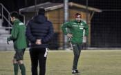 Националите тренираха в Унгария<strong> източник: LAP.bg, Владимир Стоянов</strong>