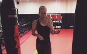 Анастасия Янкова<strong> източник: instagram.com/anastasia_yankova/</strong>