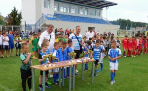 Над 40 отбора потвърдиха участие в Атлетик Къп