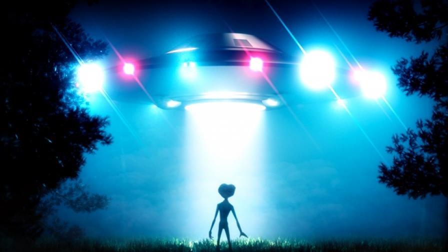 Как са настроени хората спрямо извънземните