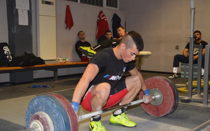 България със сребро на Европейското по вдигане на тежести