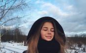 Александра Солдатова<strong> източник: www.instagram.com/sanchos21/</strong>