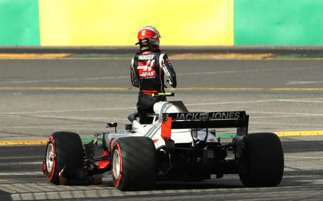Шефът на Хаас във Формула Гюнтер Щайнер отхвърли обвиненията, че