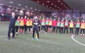 Треньорският семинар<strong> източник: cska.bg</strong>